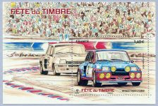 L'association Philatélique de Rueil-Malmaison accueillera la Fête du timbre 2018
