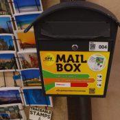 Le Globe Postal Service : l'essor d'un service postal privé ?