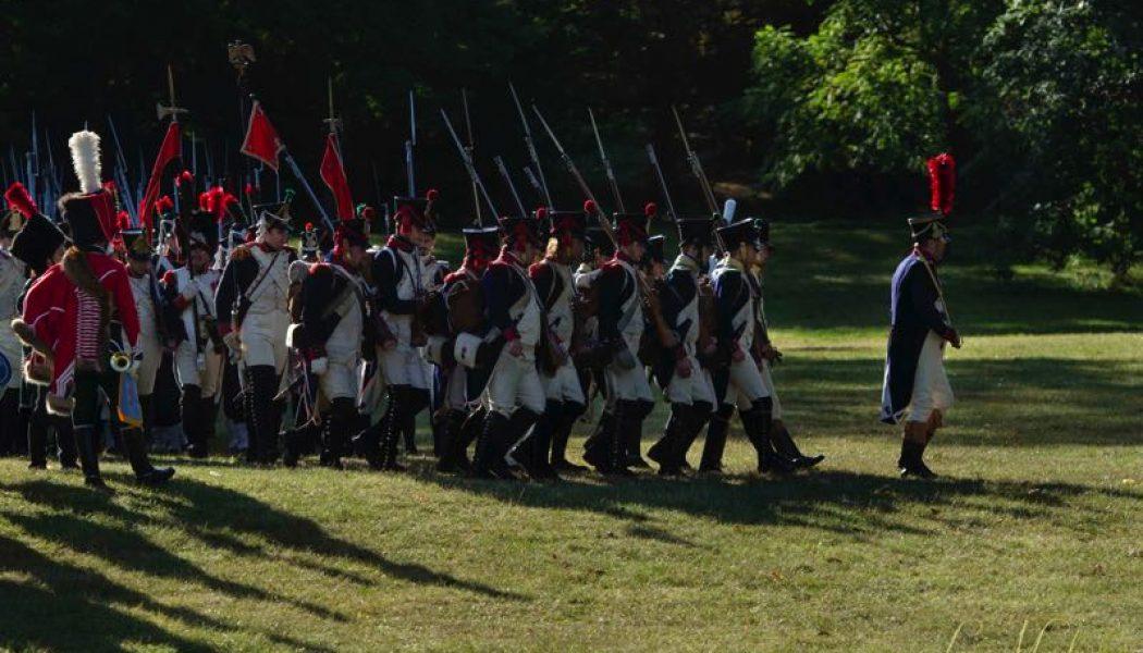 L'association Philatélique de Rueil-Malmaison participe au 3ème Jubilé Impérial les 23 et 24 septembre prochains