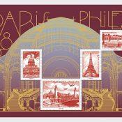 Annulation de l'édition 2020 du salon PARIS-PHILEX et continuité des services philatéliques
